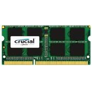 Crucial Kit Memoria per Mac da 16 GB (8 GBx2), DDR3L, 1866 MT/s, (PC3-14900) SODIMM, 204-Pin - CT2C8G3S186DM