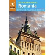 The Rough Guide to Romania by Rough Guides
