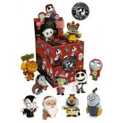 L´étrange Noël de Mr. Jack série 2 présentoir mystery figurines 6 cm (12)