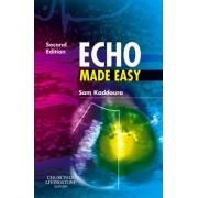 Echo Made Easy by Sam Kaddoura