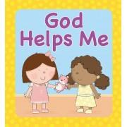 God Helps Me by Juliet David