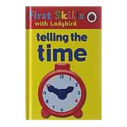 First Skills with Ladybird: Telling Time