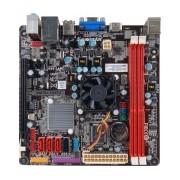 Tarjeta Madre Biostar mini ITX NM70I-1037U Ver. 6.x, Intel NM70 Express, HDMI, 16GB DDR3, para Intel