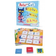 Pete The Cat Groovy Words Game (Sight Words Bingo)