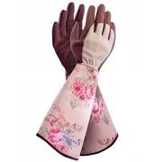 GardenGirl RR02M Medium Classic Rose Glove - M