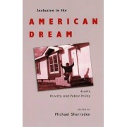 Inclusion in the American Dream by Michael Sherraden