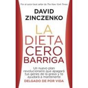 Dieta Cero Barriga: Zero Belly Diet - Spanish-Language Ed