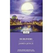 Dubliners: Enriched Classics by James Joyce