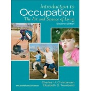 Introduction to Occupation by Charles Christiansen