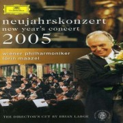 Wiener Philharmoniker - New Year's Concert 2005 (0044007340202) (1 DVD)