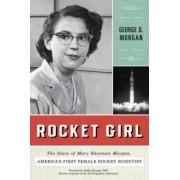 Rocket Girl by George D Morgan