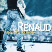 Renaud - Paris - Provinces Aller (0724384272128) (2 CD)