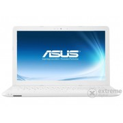 Laptop Asus X541NA-GQ089, alb, layout tastaura HU