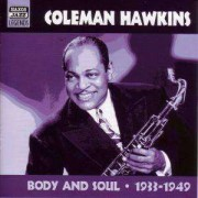 Coleman Hawkins - Body and Soul (0636943253229) (1 CD)