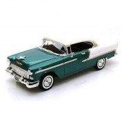 Motor Max 1955 Chevy Bel Air Coupe Die-Cast 118