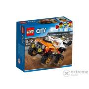 LEGO® City camion cascadorie 60146