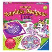 Set creatie Mandala 2 in 1 - Ponei