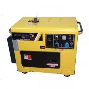 Generator diesel cu automatizare Stager DG5500 SE