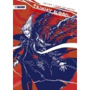 Trinity Blood, Volume 1: From the Empire