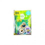 Carta Mundi A1503859 - Starter pack delle carte da collezione Minions (versione francese)