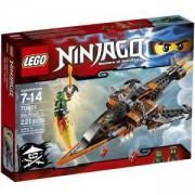 Конструктор Лего Нинджаго - Небесна акула - LEGO NINJAGO, 70601