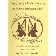 Jesu, Joy of Man's Desiring by Johann Sebastian Bach