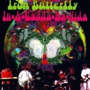 Iron Butterfly - In-A-Gadda-Da-Vida (0081227219628) (1 CD)