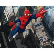 3D tapeta Ultimate Spiderman