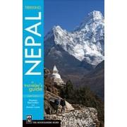 Trekking Nepal by Stephen Bezruchka