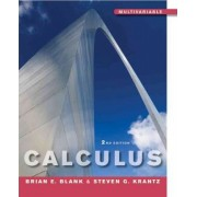 Calculus Multivariable by Brian E. Blank