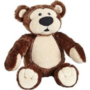 DexBaby Womb Sounds Bear   Bedtime Buddy Soothing Sound Machine   Auto Shut-off