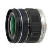 Olympus M.Zuiko Digital - Objectif zoom grand angle - 9 mm - 18 mm - f/4.0-5.6 ED - Micro Four Thirds - pour Olympus E-P1, E-P2, E-P3, E-PL1, E-PL2, E-PL3, E-PL5, E-PM1, E-PM2