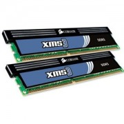 Memorie Corsair XMS 16GB (2x8GB) DDR3, 1333MHz, PC3-10600, CL9, Dual Channel Kit, CMX16GX3M2A1333C9