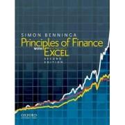 Principles of Finance with Excel by Simon Benninga