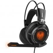 Casti gaming Somic G941 Black