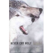 Never Cry Wolf by Frank J. Sulloway