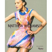 Matthew Williamson by Colin McDowell