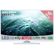 Salora 43LED9112CSW - Full HD tv