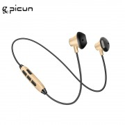 Original Picun H2 Bluetooth Earphone Sport Running Wireless Earphones with Mic Bass Stereo Bluetooth Headsets For Phone