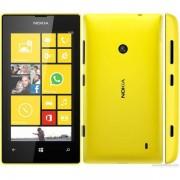 Nokia Lumia 520 8 Go Jaune Débloqué