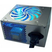 ACMAX Silent PSU ATX 420 Watt Single Fan Blue