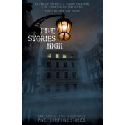 Five Stories High by K. J. Parker