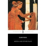 Medea and Other Plays by Euripides