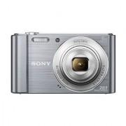 Sony Cybershot Dsc-W810/S 20.1Mp Digital Camera