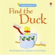 Find the Duck by Claudia Zeff