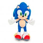 Sonic The Hedgehog Plush Figure Sonic