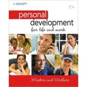 Personal Development for Life and Work by Harold Wallace