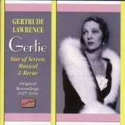 Gertrude Lawrence - Star of Screen (0636943256022) (1 CD)