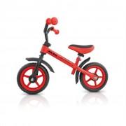 Milly Mally детско колело за балансиране, червено
