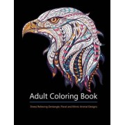 Adult Coloring Books: Animal Kingdom by Star Coloring Books